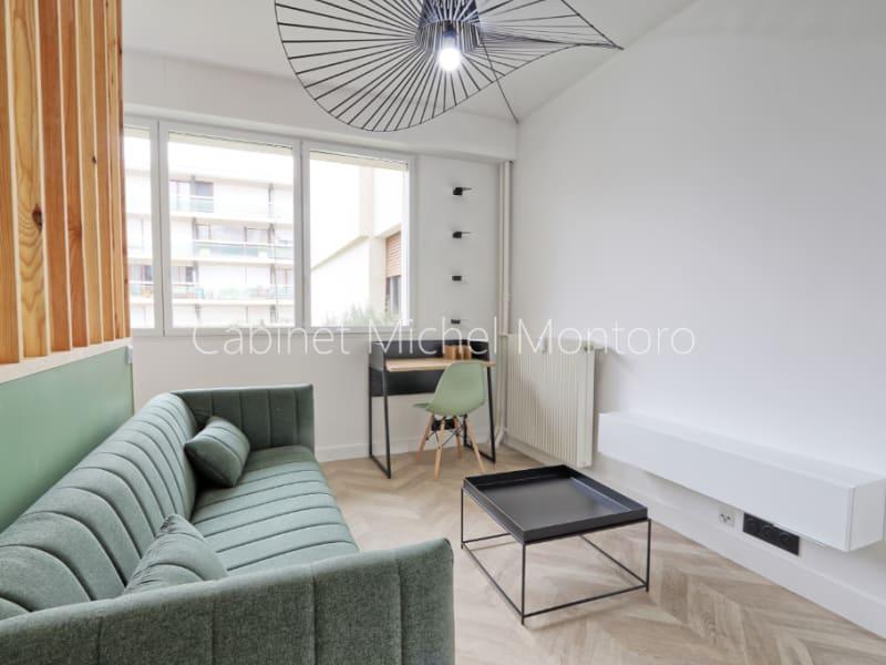 Rental apartment Saint germain en laye 950€ CC - Picture 1