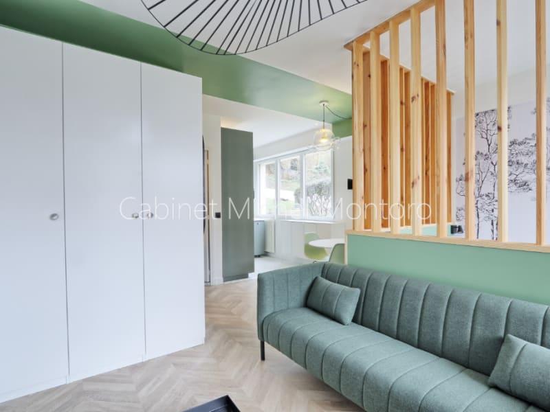 Rental apartment Saint germain en laye 950€ CC - Picture 2
