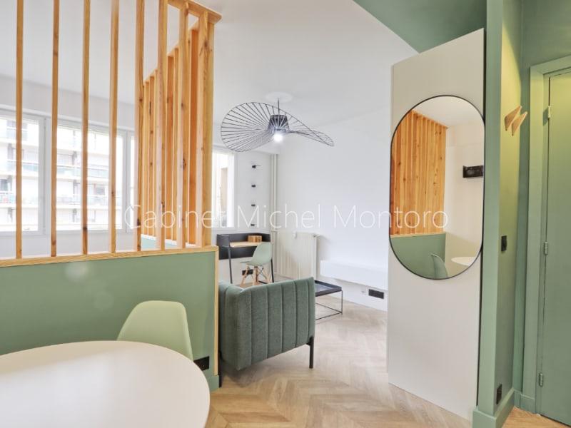 Location appartement Saint germain en laye 950€ CC - Photo 8