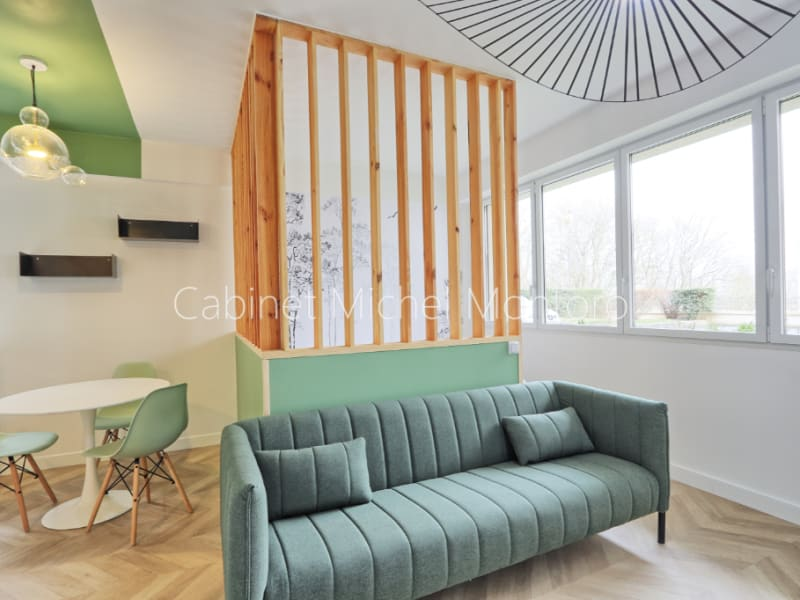 Rental apartment Saint germain en laye 950€ CC - Picture 9