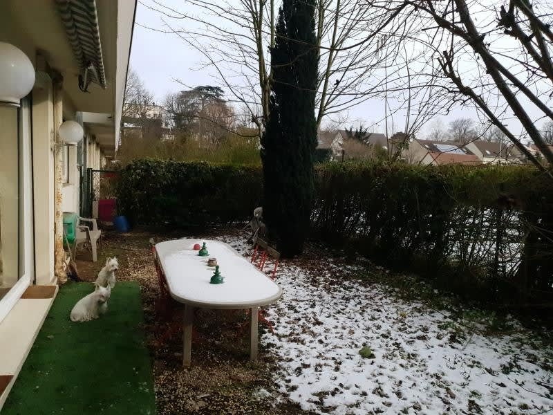 Sale apartment Chatenay malabry 280 000€ - Picture 1