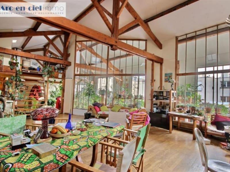 Vente appartement Paris 11ème 2472000€ - Photo 1