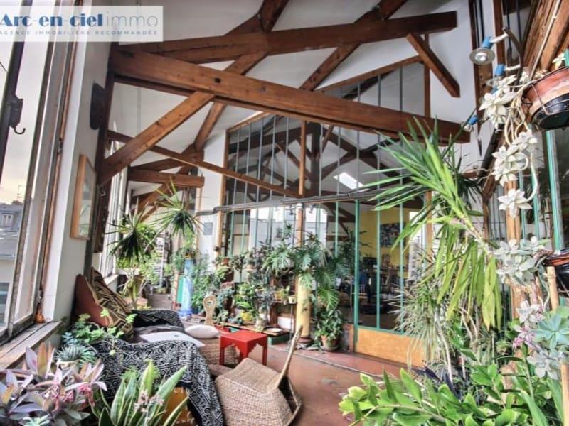 Vente appartement Paris 11ème 2472000€ - Photo 3