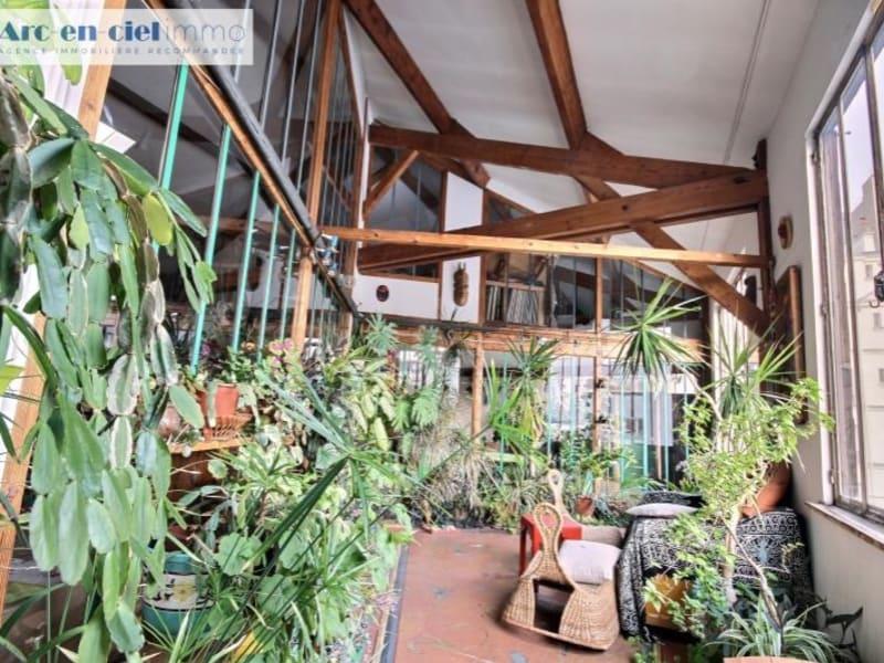 Vente appartement Paris 11ème 2472000€ - Photo 4
