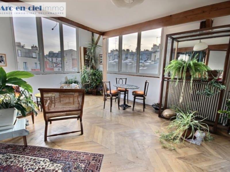 Vente appartement Paris 11ème 2472000€ - Photo 8