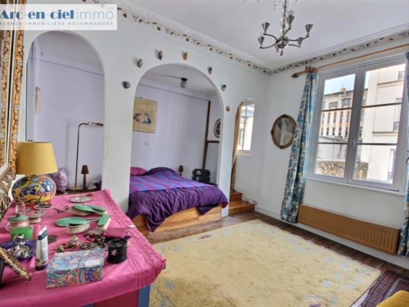 Vente appartement Paris 11ème 2472000€ - Photo 9