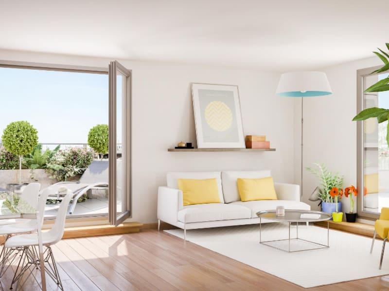 Vente appartement Drancy 295000€ - Photo 4