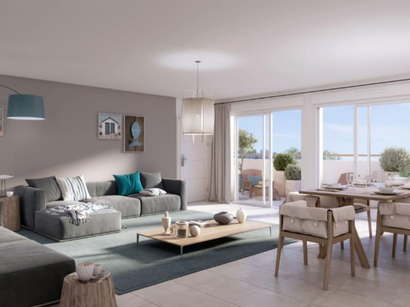 Vente appartement Drancy 295000€ - Photo 5