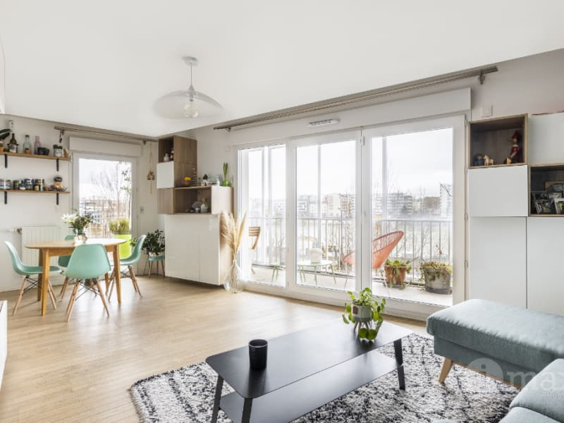 Vente appartement Clichy 689000€ - Photo 1