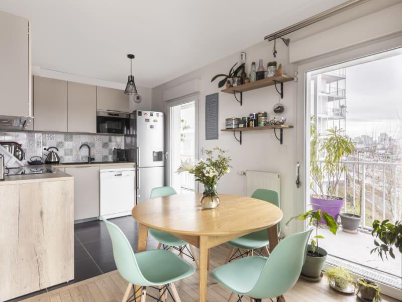 Vente appartement Clichy 689000€ - Photo 2