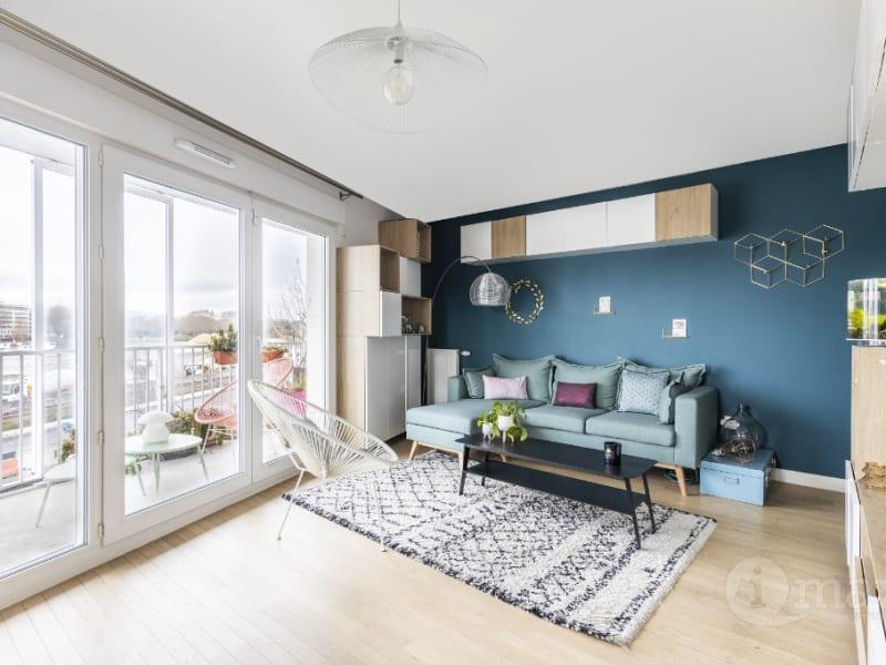 Vente appartement Clichy 689000€ - Photo 3