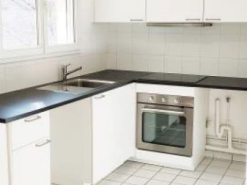 Rental apartment La plaine st denis 1200€ CC - Picture 2