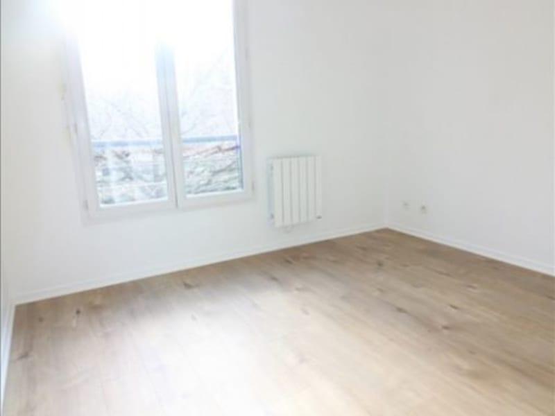 Rental apartment La plaine st denis 1200€ CC - Picture 3