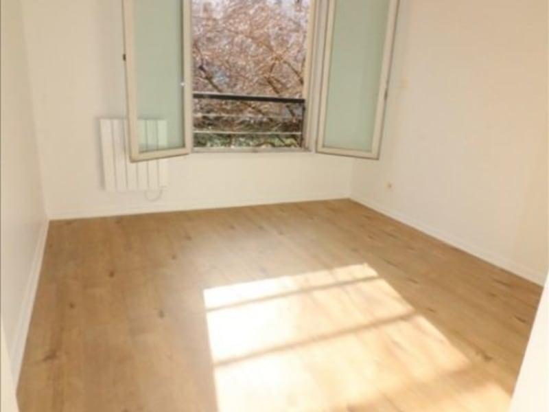 Rental apartment La plaine st denis 1200€ CC - Picture 4