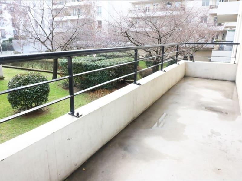 Rental apartment La plaine st denis 1200€ CC - Picture 5