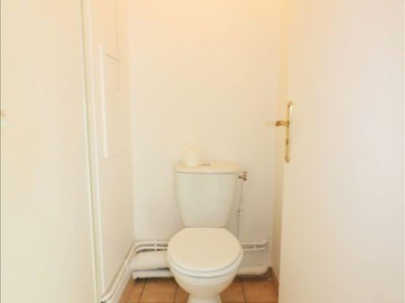 Rental apartment La plaine st denis 1200€ CC - Picture 8