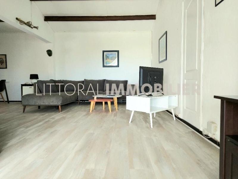 Rental apartment Saint denis 810€ CC - Picture 1