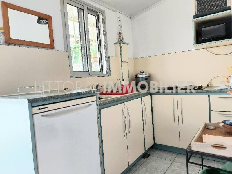Rental apartment Saint denis 810€ CC - Picture 4