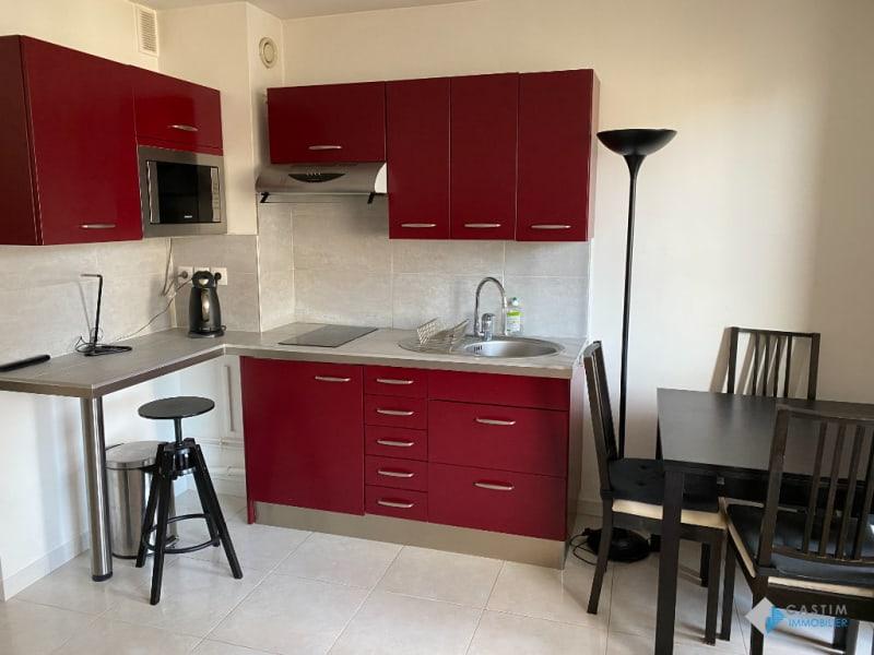 Rental apartment Paris 14ème 1100€ CC - Picture 4