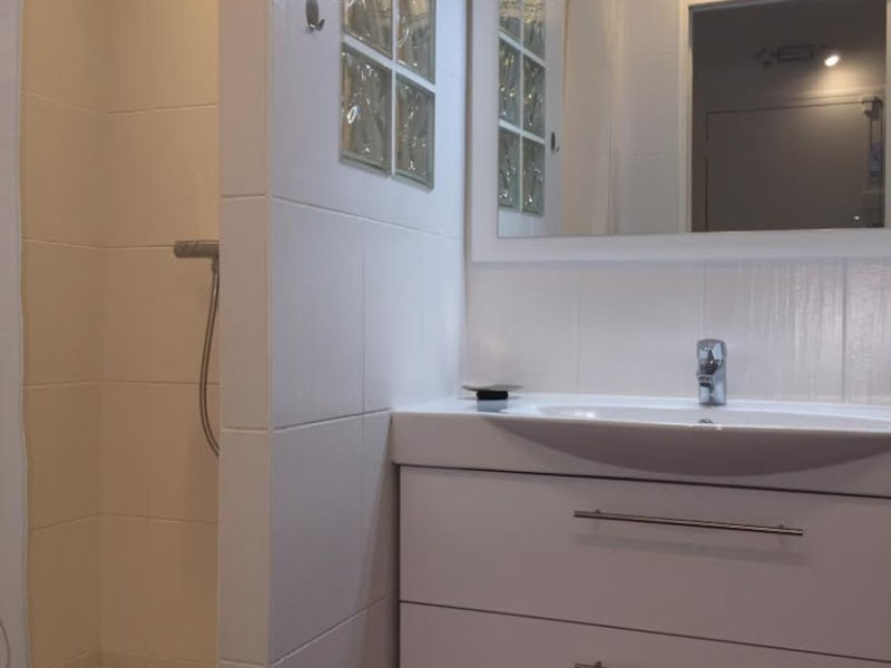 Rental apartment Paris 14ème 1100€ CC - Picture 5