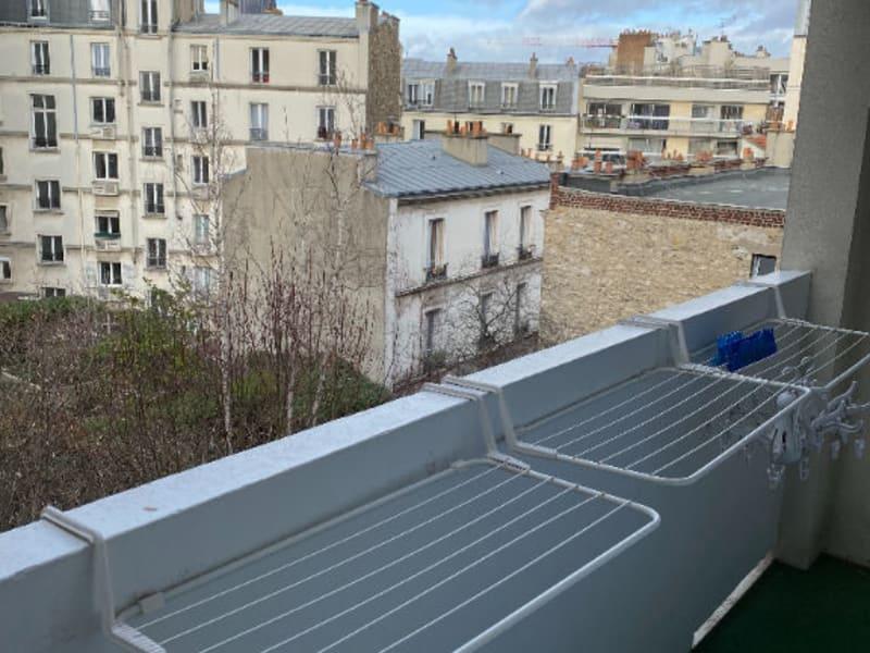 Rental apartment Paris 14ème 1100€ CC - Picture 7