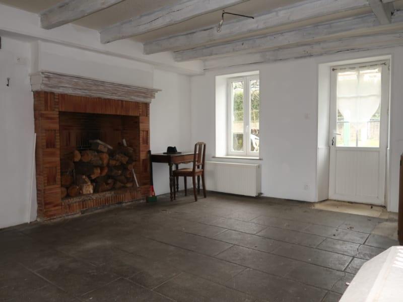 Vente maison / villa Saint julien le petit 99500€ - Photo 2