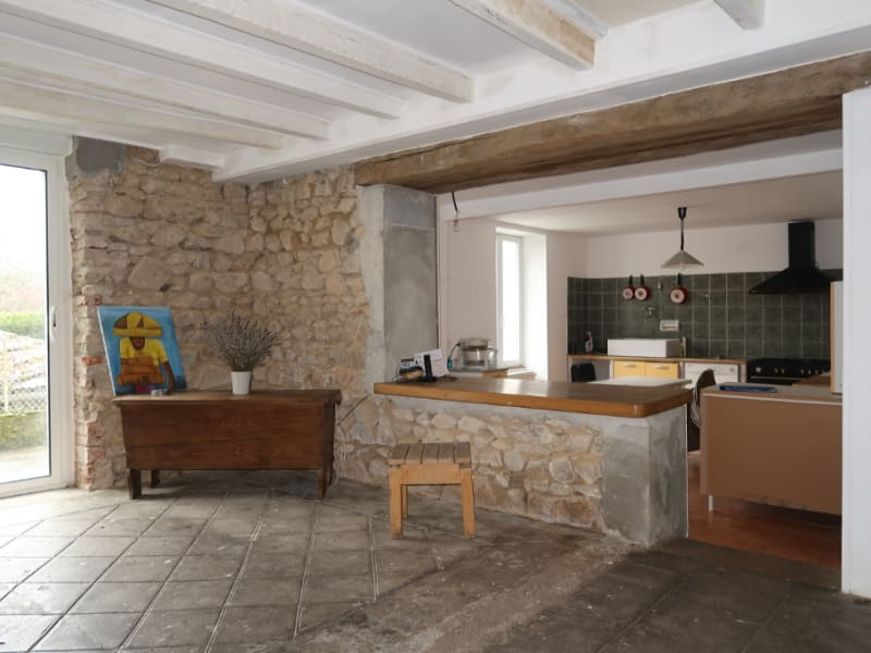 Vente maison / villa Saint julien le petit 99500€ - Photo 3