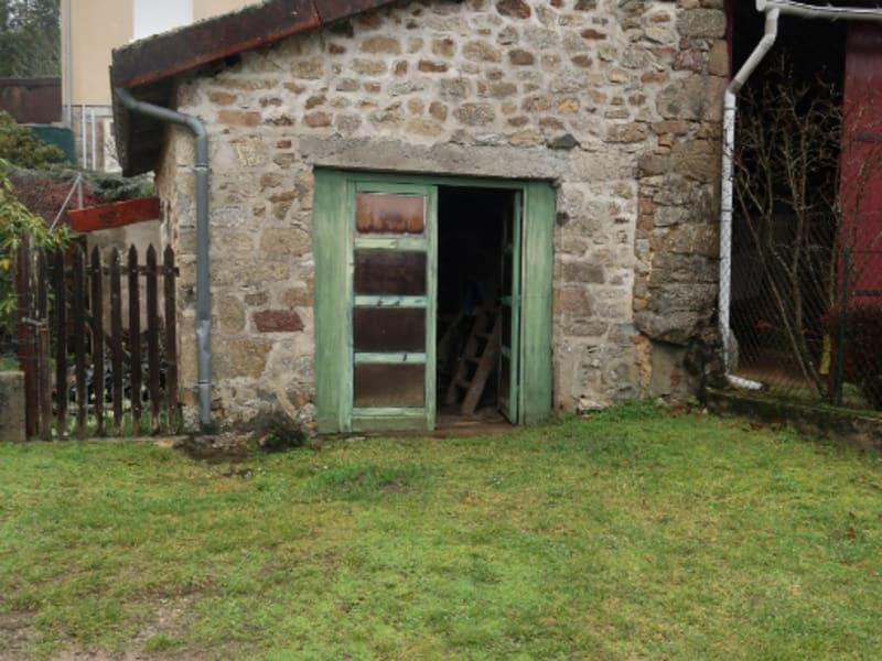 Vente maison / villa Saint julien le petit 99500€ - Photo 10