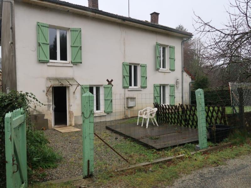 Vente maison / villa Saint julien le petit 99500€ - Photo 11