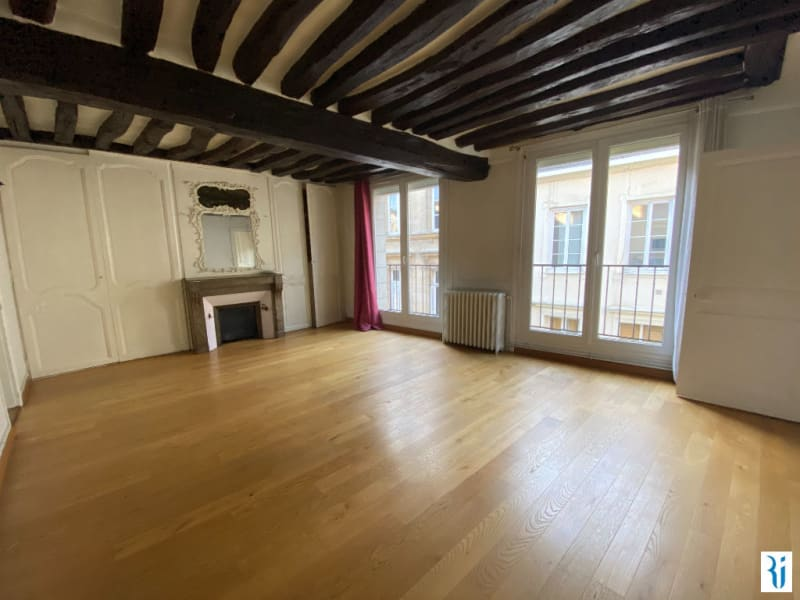 Sale apartment Rouen 192 500€ - Picture 1