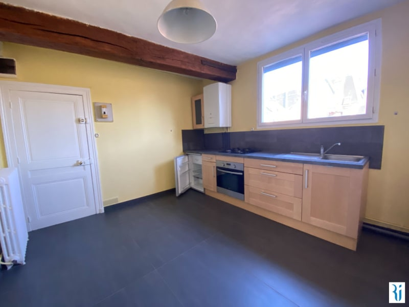 Sale apartment Rouen 192 500€ - Picture 5