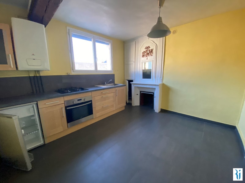 Sale apartment Rouen 192 500€ - Picture 6