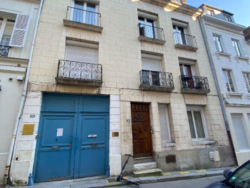 Sale apartment Rouen 192 500€ - Picture 8