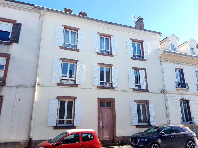 Vente immeuble Saint die des vosges 192000€ - Photo 1