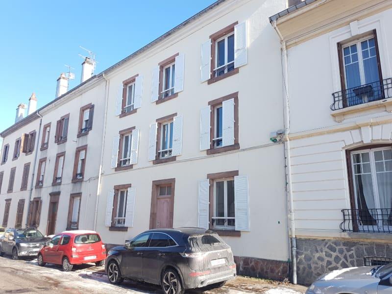 Vente immeuble Saint die des vosges 192000€ - Photo 2