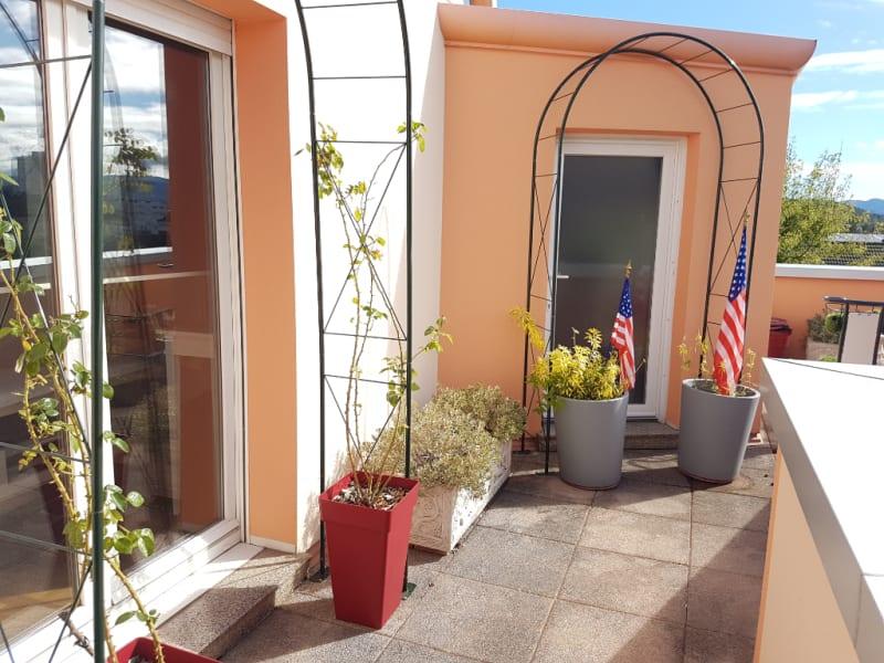 Sale apartment Saint die des vosges 520000€ - Picture 2