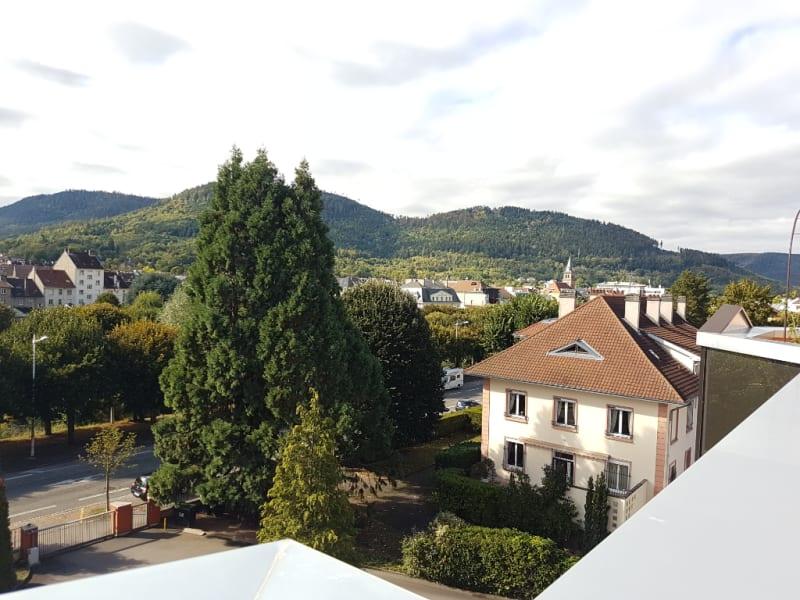 Sale apartment Saint die des vosges 520000€ - Picture 3