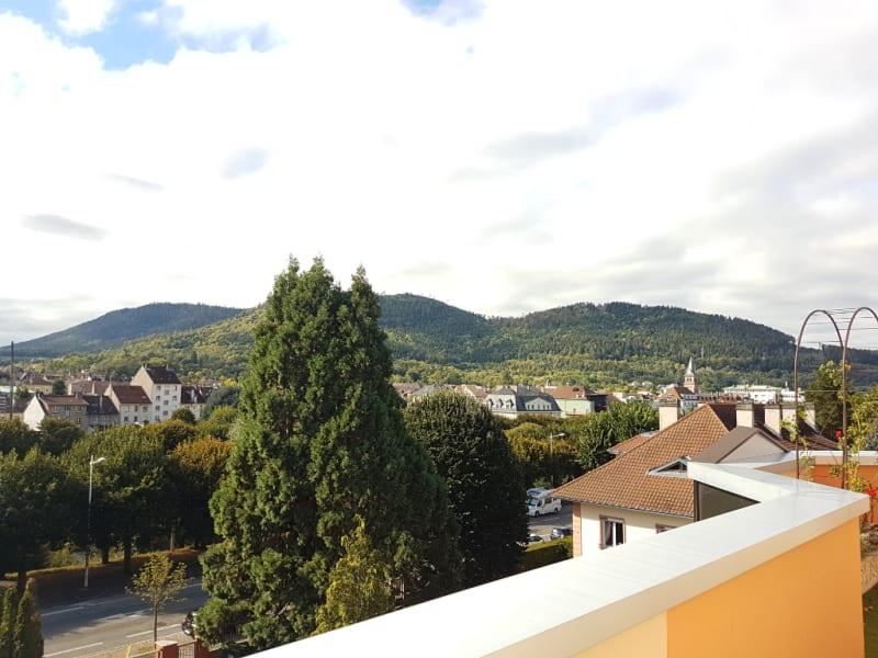 Sale apartment Saint die des vosges 520000€ - Picture 5