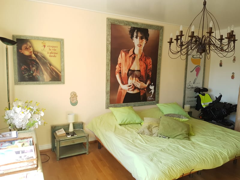 Sale apartment Saint die des vosges 520000€ - Picture 8
