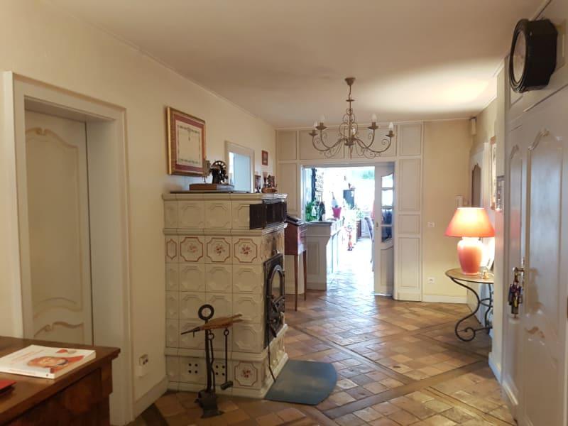 Sale apartment Saint die des vosges 520000€ - Picture 9