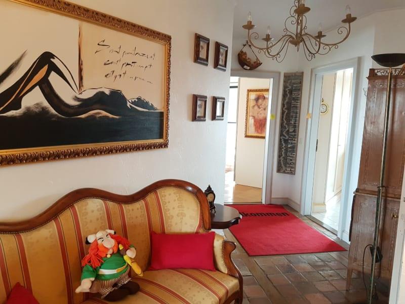 Sale apartment Saint die des vosges 520000€ - Picture 11