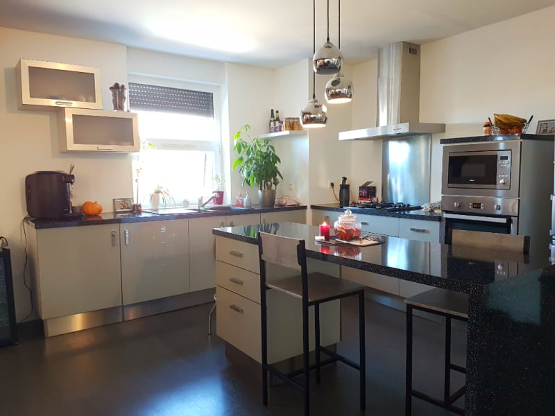Sale apartment Raon l etape 102600€ - Picture 2
