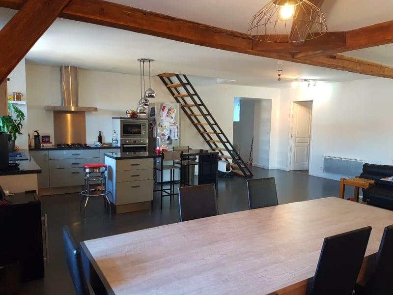 Sale apartment Raon l etape 102600€ - Picture 3