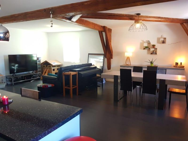 Sale apartment Raon l etape 102600€ - Picture 4