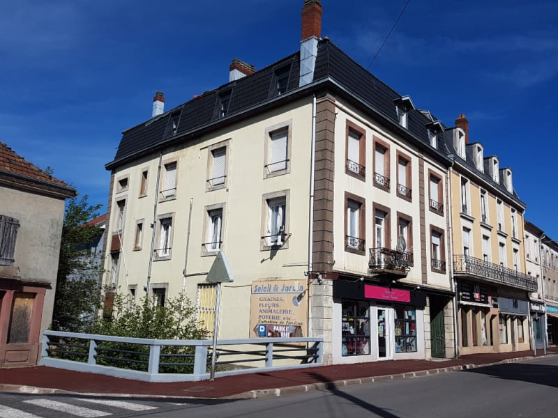 Sale apartment Raon l etape 102600€ - Picture 10
