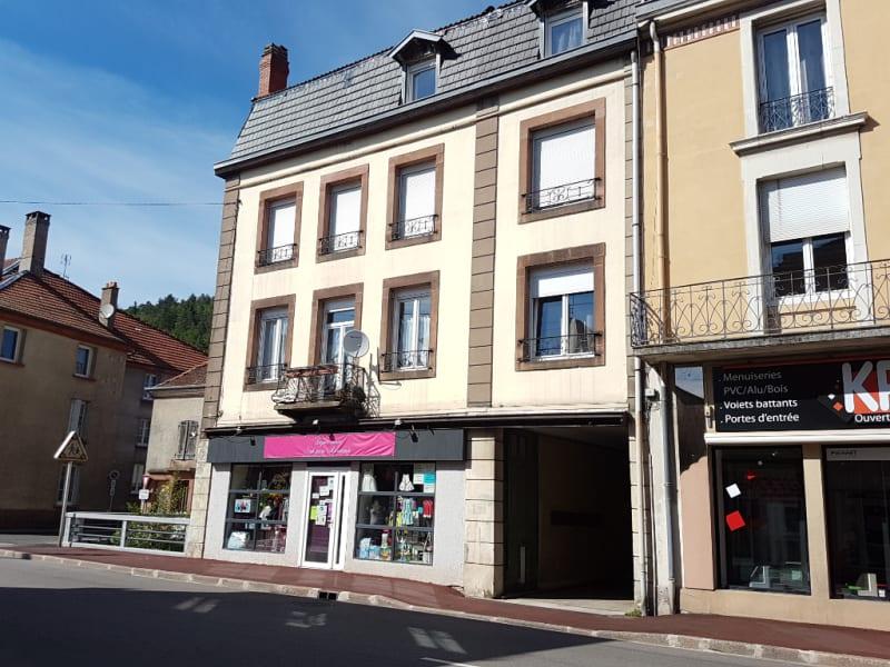 Sale apartment Raon l etape 102600€ - Picture 11