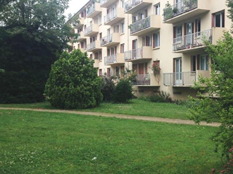 Location appartement Chaville 961€ CC - Photo 2
