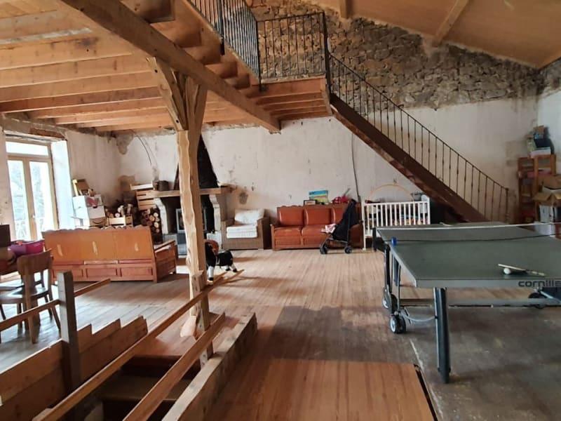Vente maison / villa St pierreville 365000€ - Photo 18