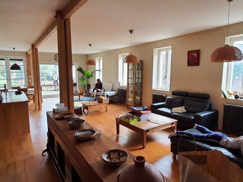 Vente maison / villa St pierreville 365000€ - Photo 8