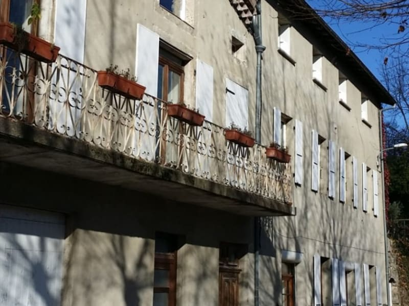Vente maison / villa St pierreville 365000€ - Photo 5